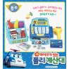 robocar poli microphone counter
