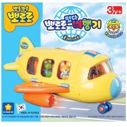 pororo music airplane