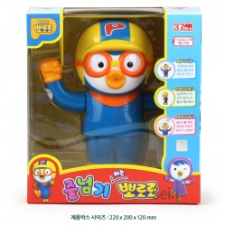 pororo skipping rope rolypoly