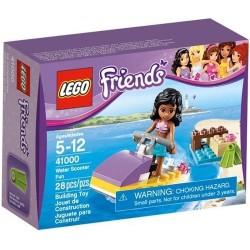 amici lego 41000 acqua divertimento motorino set nuovo in scatola sigillata