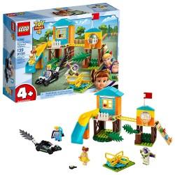 lego disney pixars toy story buzz bo peeps playground adventure 10768