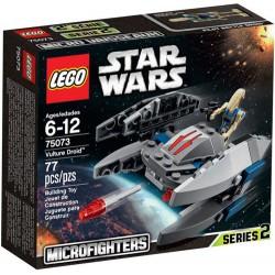 LEGO Star Wars 75073 Vulture Droid Встановити нові в коробці Запечатані