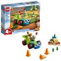 lego disney pixars toy story 4 woody rc 10766