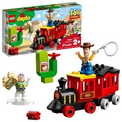 lego duplo disney pixar toy story train 10894