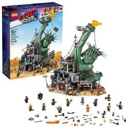 the lego movie 2 welcome to apocalypseburg 70840