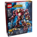 lego marvel super heroes avengers infinity war the hulkbuster ultron edition 76105