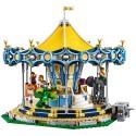 lego creator expert carousel 10257