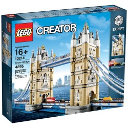 lego creator tower bridge 10214