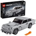 lego creator expert james bond aston martin db5 10262
