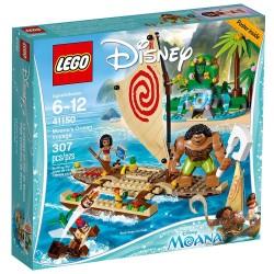 lego disney princess moana ocean voyage-41150