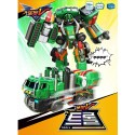 tobot v troll transformer robot car toy