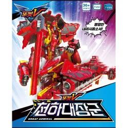 tobot v great admiral robot transformers