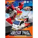 tobot v rescue zero crane tow truck transformer robot wrecker car