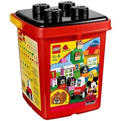 Lego Duplo 10531 Микки и друзья создали новые в коробке