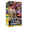 pokemon gx card battle boost remaster booster box 20packs