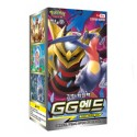 pokemon card sun and moon gg end ggend booster box 20 packs korean version