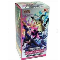 pokemon card fairy rise booster korean ver
