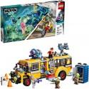 lego hidden side paranormal intercept bus 3000 70423 augmented reality