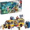 lego hidden side paranormal intercept bus 3000 70423 augmented reality