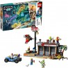 lego hidden side shrimp shack attack 70422 augmented reality