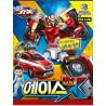 hello carbot ace rescue x off road car transformer