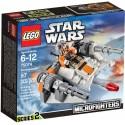 LEGO Star Wars 75074 Snowspeeder Set New In Box Sealed